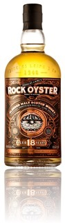 Rock Oyster 18 Years