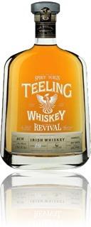 Teeling 1998 - single rum cask for The Nectar