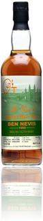 Ben Nevis 1990 - Le Gus't (Port Pipe)