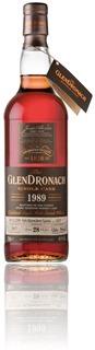 GlenDronach 1989 - PX cask 5476