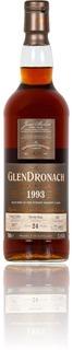 GlenDronach 1993 cask #445