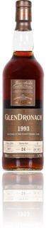 GlenDronach 1993 cask #55
