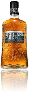 Highland Park 14 Years 'Loyalty of the Wolf'