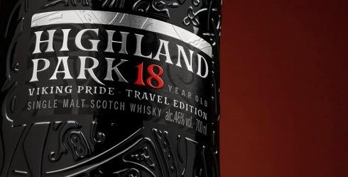 Highland Park 18 VIking Pride