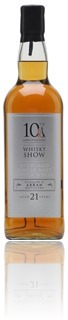 Arran 21 Years - Whisky Show