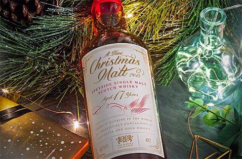 Christmas Malt 17 Years (TWE)