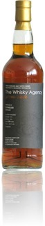 Clynelish 1972 - Whisky Agency Private Stock