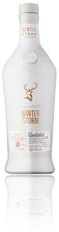 Glenfiddich Winter Storm - 21 Years