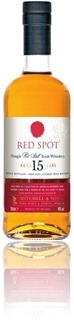Red Spot 15 Years - Mitchell & Son