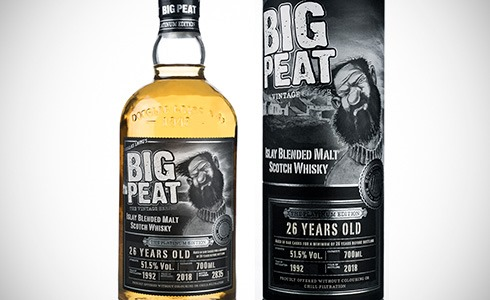 Big Peat Platinum 26 Years