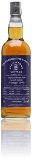 Clynelish 1996 - Signatory - The Whisky Exchange