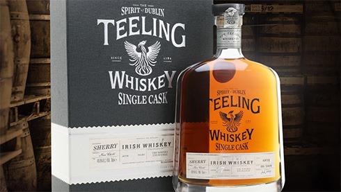 798ea5536eb Teeling 1991 - The Whisky Exchange exclusive