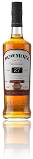 Bowmore 27 Years Port Cask - Vintner's Trilogy