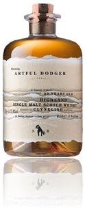 Clynelish 20 Years - Artful Dodger #6526