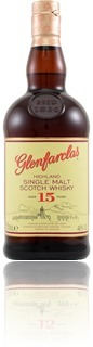 Glenrfarclas 15 Years