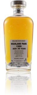 Highland Park 1988 - Signatory 30th Anniversary