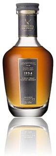 Glenlivet 1954 - Gordon & MacPhail Private Collection