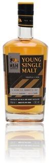 Milk and Honey - Young Single Malt Triple cask