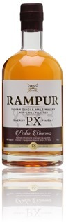 Rampur PX Sherry finish