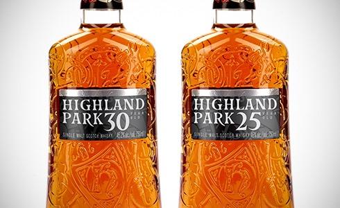 Highland Park 25 Years / Highland Park 30 Years