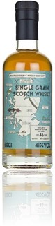 North of Scotland 46 Years - grain whisky