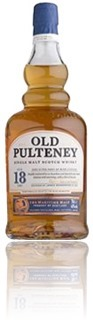 Old Pulteney 18 Year Old