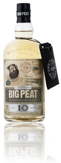 Big Peat 10 Years