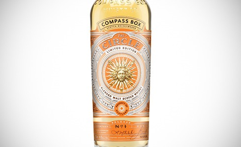 Compass Box The Circle - Rosey Mitchell