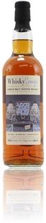 Glen Moray 1981 - WhiskySponge