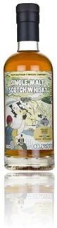 Ben Nevis 21 Years - That Boutiquey Whisky