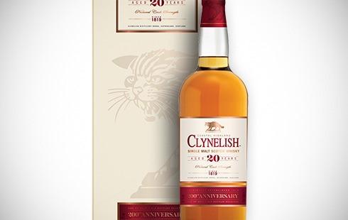Clynelish 20 Year Old - 200th Anniversary
