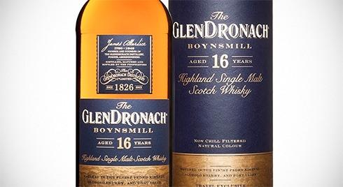 GlenDronach Boynsmill 16 Years
