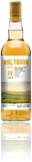 Irish single malt 1989 - Maltbarn