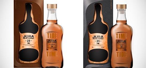 Jura Tide / Jura Time