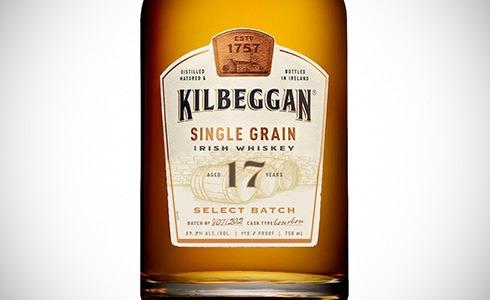 Kilbeggan Single Grain Select Batch