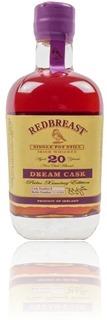 Redbreast Dream Cask 20 Years - Pedro Ximénez