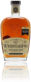 Whistlepig 10 Years - Whisky Exchange #4177