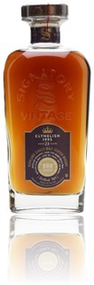 Clynelish 1995 - Signatory for Whisky Exchange