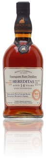Foursquare Hereditas 14 Years - The Whisky Exchange
