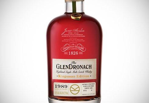 GlenDronach Kingsman 1989 29 Years