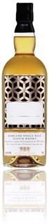 Highland 18 Years - personalised whisky label