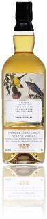 Speyside 21 Years - personalised label