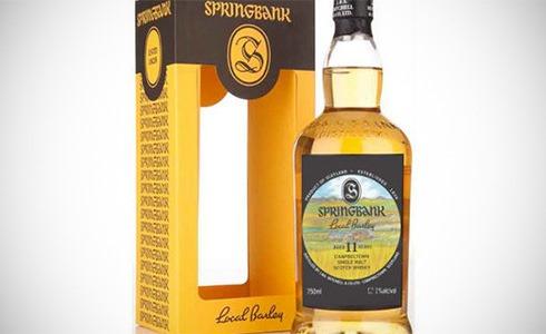 Springbank Local Barley 11 Years (2019)