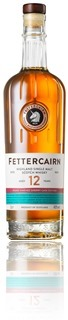 Fettercairn 12 Years - PX sherry
