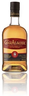 GlenAllachie 8 Years - Koval quarter cask