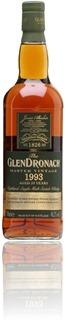 GlenDronach 1993 Master Vintage 25 Years