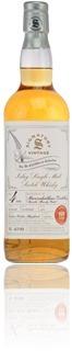 Stoisha 2014 cask #10590 - Signatory Vintage - The Whisky Exchange