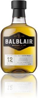 Balblair 12 Years