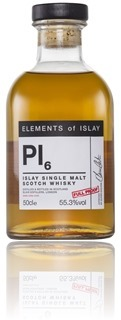 Elements of Islay Pl6 - Port Charlotte