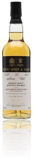 Glen Moray 1990 - Berry's Own Selection